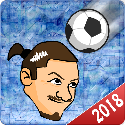 head soccer : World Cup 2018