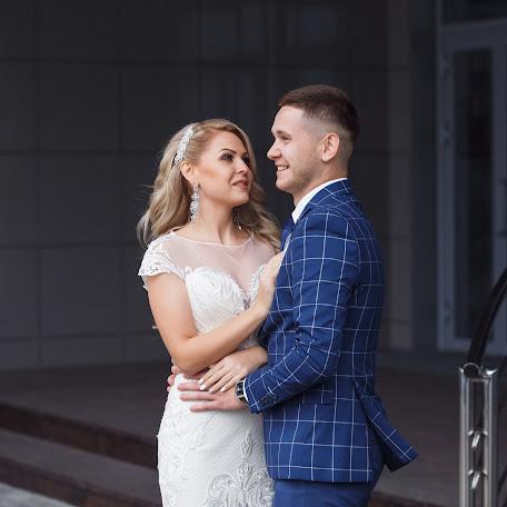 Wedding photographer Evgeniy Bryukhovich (geniyfoto). Photo of 09.02.2018