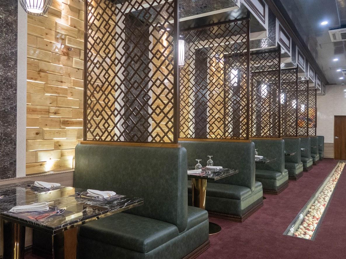 Chateaubriand Premium Steak Restaurant - RIZANOIA