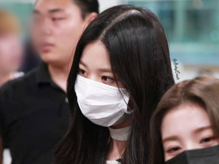 jang wonyoung hair