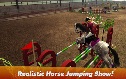 Download Horse Show Jumping Champions 2019 For PC Windows and Mac apk screenshot 5