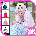 Hijab Syari Photo Montage icon