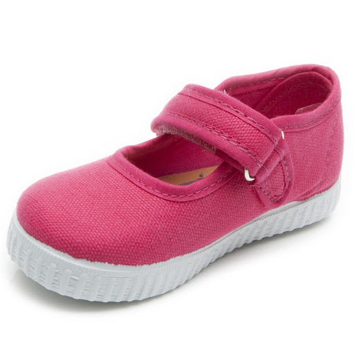 Thumbnail images of Step2wo Greta Plain - Canvas Shoe