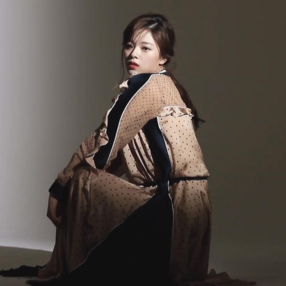 jeongyeon shoot 11