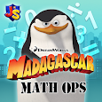Madagascar Math Ops icon