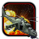 Military Helicopter Air Strike