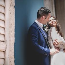 Wedding photographer Ivano Bellino (IvanoBellino). Photo of 26.05.2018