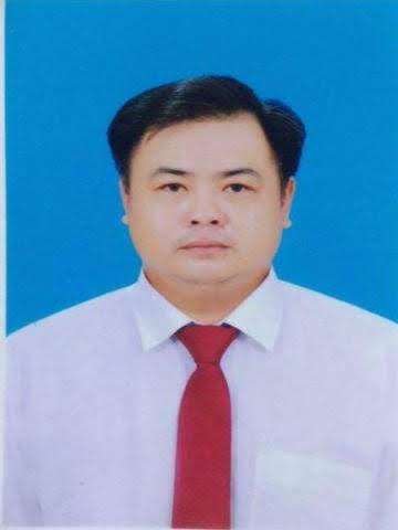 Tran Huy Binh