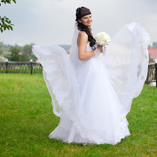Wedding photographer Olga Balabanova (balabanova). Photo of 17.10.2014