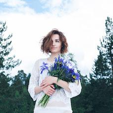 Wedding photographer Anastasiya Ovchinnikova (River). Photo of 04.07.2015