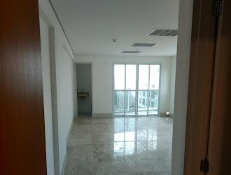 Sala Comercial de 48m² para Alugar