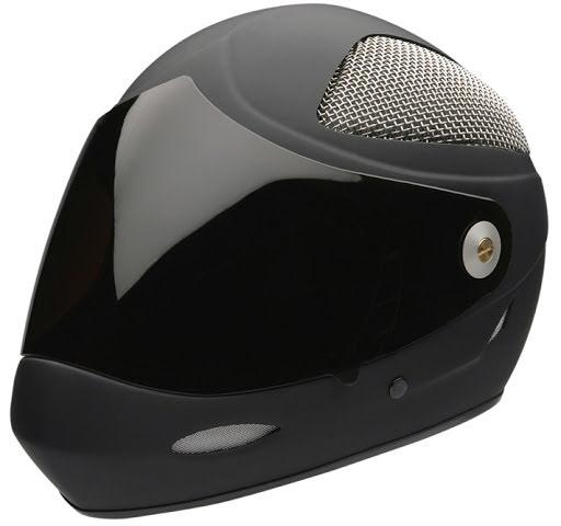 Full face Helmet with Visor