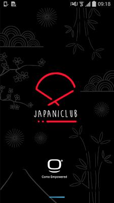 Japanika - screenshot