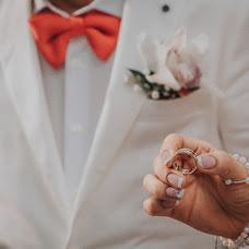Nhiếp ảnh gia ảnh cưới Santiago Molina fernández (santiagomolina). Ảnh của 27.12.2018