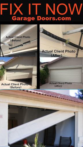 Fix It Now Garage Doors.com