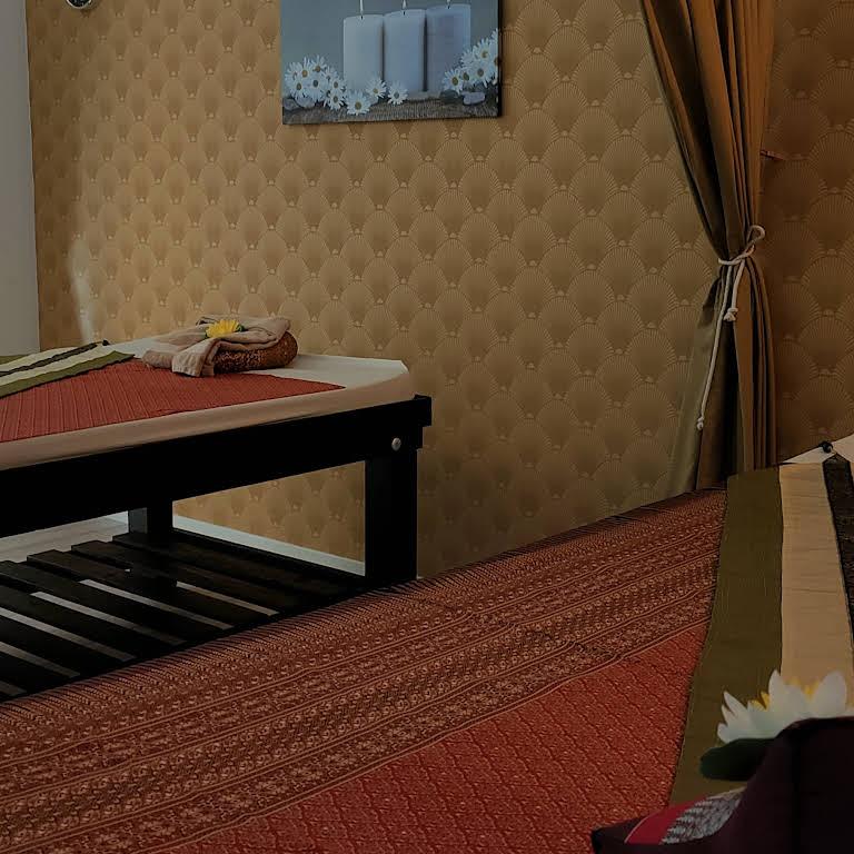 Thaimassage potsdam rembrandtstr 27