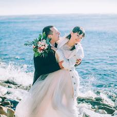 Wedding photographer Evgeniya Godovnikova (godovnikova). Photo of 20.01.2017