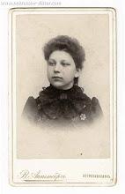 Photo: Ю. Ф. Некрасова. Петропавловск, 1890-е. ГЛМ  http://nekrassov-viktor.com/Family/Baxareva-Svetlana-Tayni-semeynogo-al'boma.aspx