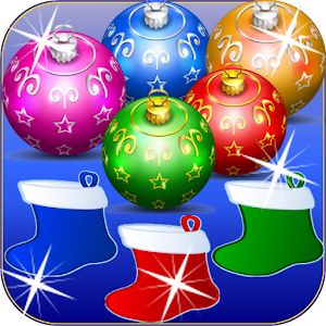 Christmas Socks - New Year Christams Game For PC (Windows & MAC)