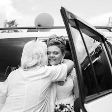 Wedding photographer Dmitriy Lebedincev (Kalimera). Photo of 21.07.2017
