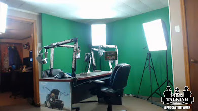 Photo: The 2GuysTalking Podcast Network Studio Talent Bay - Protected by Frontpoint Security- Learn More About the Services We Offer Now! http://www.2guystalking.com/webservices