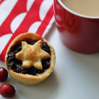 Quick & Easy Mince Pies.
