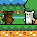 Pixel Bear Adventure icon