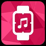 ZenWatch Music Icon