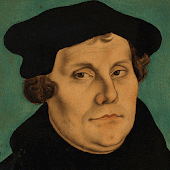 Writings of Martin Luther