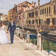 Wedding photographer Lukáš Molnár (molnar11). Photo of 07.04.2017
