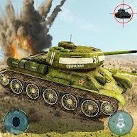 Battle Of Fury Tank:War Machines 2020