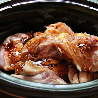 Crock Pot Chicken Thighs And Drumsticks Recipes.