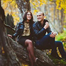 Wedding photographer Yuliya O (djokonda675). Photo of 17.02.2015