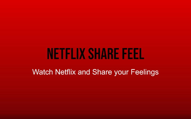 Netflix Share Feel