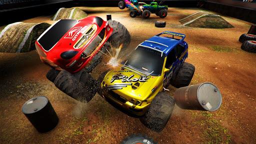 Monster Truck Derby Destruction Simulator 2020 modavailable screenshots 2