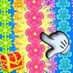 Flower Mania Garden Blast Icon