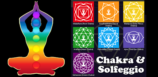 Chakra Meditation - Apps on Google Play