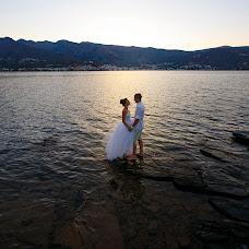 Wedding photographer Arina Grin (neZluka). Photo of 16.04.2015