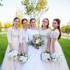 Wedding photographer Ekaterina Pisarenko (pisarenko). Photo of 21.08.2017