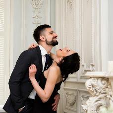 Wedding photographer Alina Kukhareva (CutePhotography). Photo of 14.10.2015
