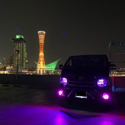 SUPER【HYOGO ETERNAL】のプロフィール画像
