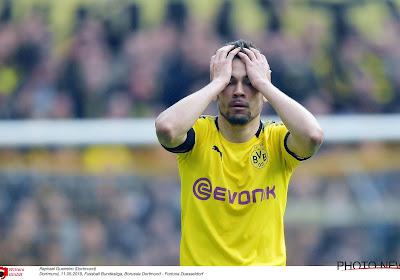 Borussia Dortmund verlengt contract van Europees kampioen