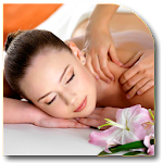 Basic Massage Techniques Icon
