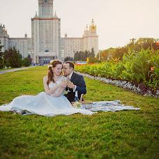 Wedding photographer Olga Starostina (OlgaStarostina). Photo of 20.03.2017