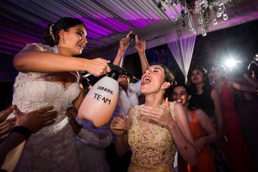 Esküvői fotós Jorge Pastrana (jorgepastrana). Készítés ideje: 21.02.2019