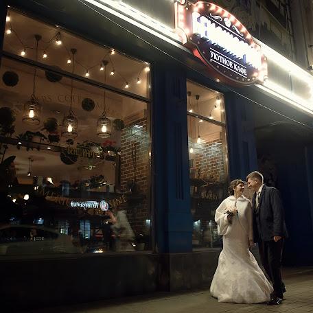 Wedding photographer Aleksey Pryanishnikov (Ormando). Photo of 04.12.2017