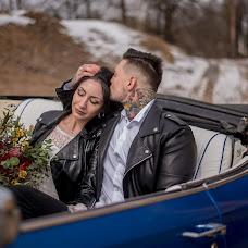 Wedding photographer Natalya Baltiyskaya (Baltic). Photo of 14.05.2017