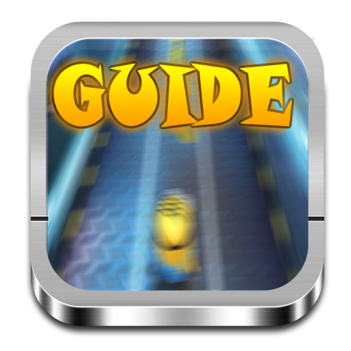 Guide For Despicable me