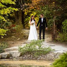 Wedding photographer Adam Kraska (AdamKraska). Photo of 16.05.2018
