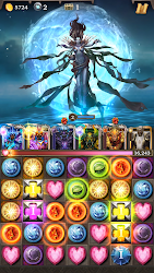 Legendary: Game of Heroes 8